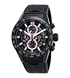 Tag Heuer Carrera cronografo automatico Mens Watch CAR2090.FT6088